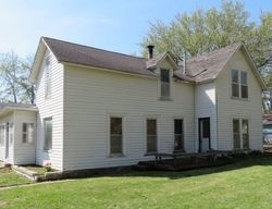 Sherman St - Tecumseh, NE