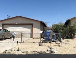 Granada Ave, Desert Hot Springs