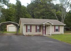 Wade Ave - Judsonia, AR