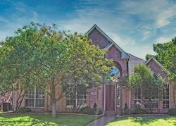 Buttonwood Ct, Coppell