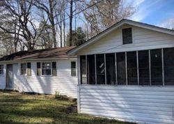 Horne Rd, Pendleton, NC Foreclosure Home