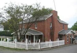 Wright St, Frostburg