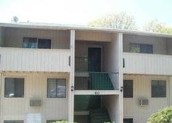 Cowesett Ave Apt 25, West Warwick, RI Foreclosure Home