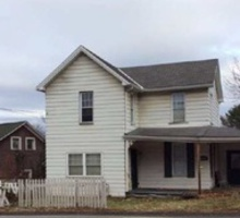State Route 136, Greensburg, PA Foreclosure Home