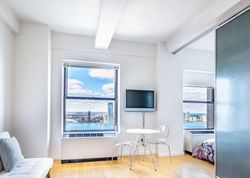 West St Apt 39a, New York