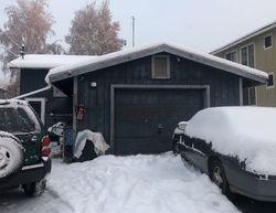 Cowles St, Fairbanks