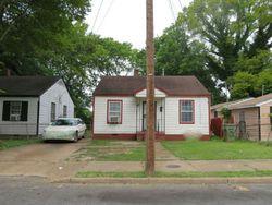 N Trezevant St, Memphis, TN Foreclosure Home
