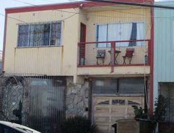 Santiago St, San Francisco, CA Foreclosure Home