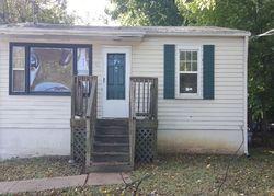 Bascom Dr, Saint Louis, MO Foreclosure Home