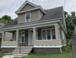 Cypress St, Louisville, KY Foreclosure Home