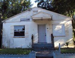 E 31st St, Jacksonville, FL Foreclosure Home