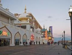 S North Carolina Av, Atlantic City