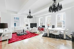 Broad St Apt 2120, New York