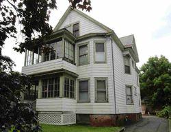 Mansion St, Poughkeepsie