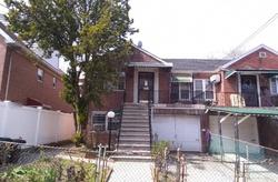 Yates Ave, Bronx