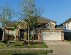 Staghorn Ln, Friendswood