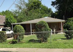 Mount Olive Rd, Memphis, TN Foreclosure Home