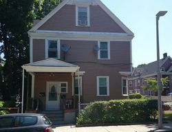 Whitman St, Boston