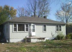 Doris Ave, East Saint Louis