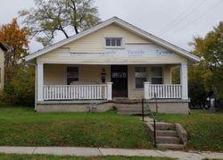 Oakridge Dr, Dayton, OH Foreclosure Home