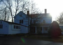 Old Post Rd, Bedford, NY Foreclosure Home