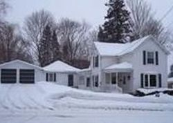 Franklin St, Carthage, NY Foreclosure Home