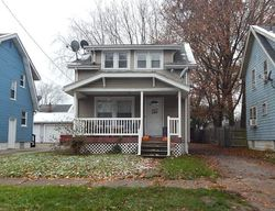 Brown St, Akron, OH Foreclosure Home