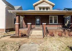 N Illinois St, Belleville, IL Foreclosure Home