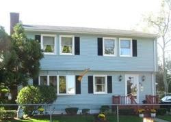 Hanover St, New Bedford