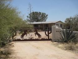 S Cherokee Ln, Tucson