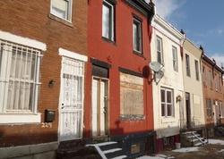 E Stella St, Philadelphia, PA Foreclosure Home