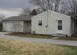 S Wayne St, Flora, IN Foreclosure Home