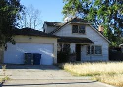 E Fairmont Ave, Fresno