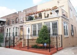 Colgate Ave, Bronx