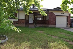 Nw 43rd St, Lawton, OK Foreclosure Home