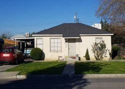 Spruce St, Bakersfield, CA Foreclosure Home