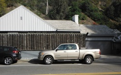N Beverly Glen Blvd, Los Angeles, CA Foreclosure Home