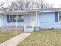 W Tahlequah Ave, Sulphur, OK Foreclosure Home
