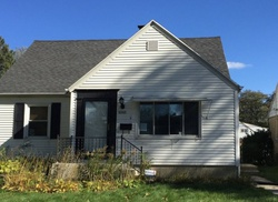 N 58th St, Milwaukee, WI Foreclosure Home