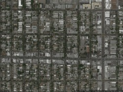 N Alta Vista Blvd, Los Angeles