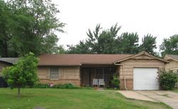 Sw 46th St, Oklahoma City, OK Foreclosure Home