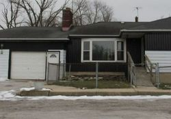 Center Ave, Chicago Heights, IL Foreclosure Home