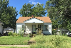 N Graceland Ave, Decatur, IL Foreclosure Home