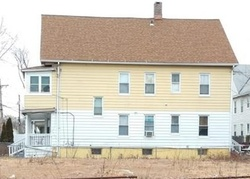 Davenport St, Bridgeport, CT Foreclosure Home