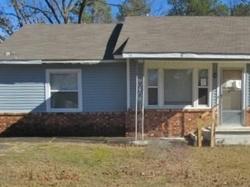 Dickson Rd, Mena, AR Foreclosure Home