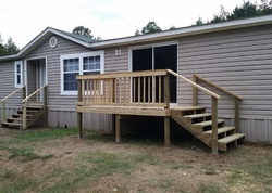 Maxine Rd, Clinton, AR Foreclosure Home