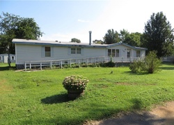 E Holman St, Mulberry, AR Foreclosure Home