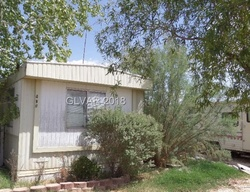 Kay Geng St, Overton, NV Foreclosure Home