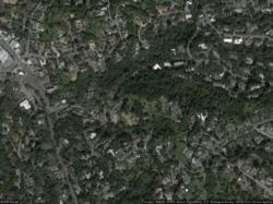 Overhill Ct, Orinda