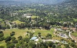 Hilltop Dr, Los Altos